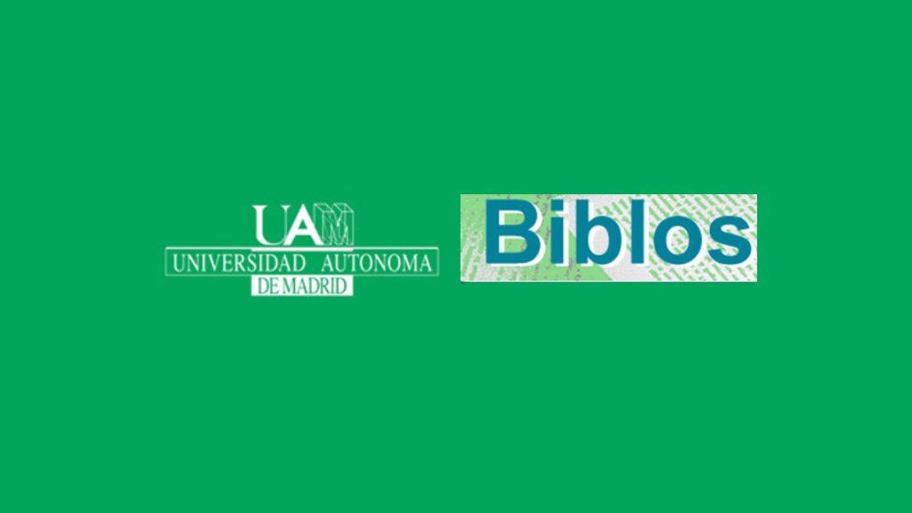 LA UNIVERSIDAD AUTÓNOMA DE MADRID PUBLICA EN SU REPOSITORIO EL PROYECTO BUSCANDO FORTUNA