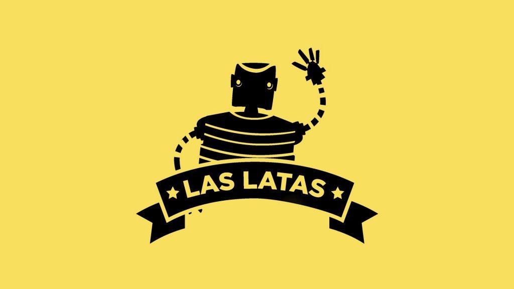 LAS LATAS CONECTA EN DISTRITO DE RETIRO