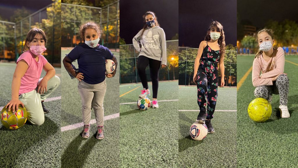 LAS LATAS FC FEMENINO