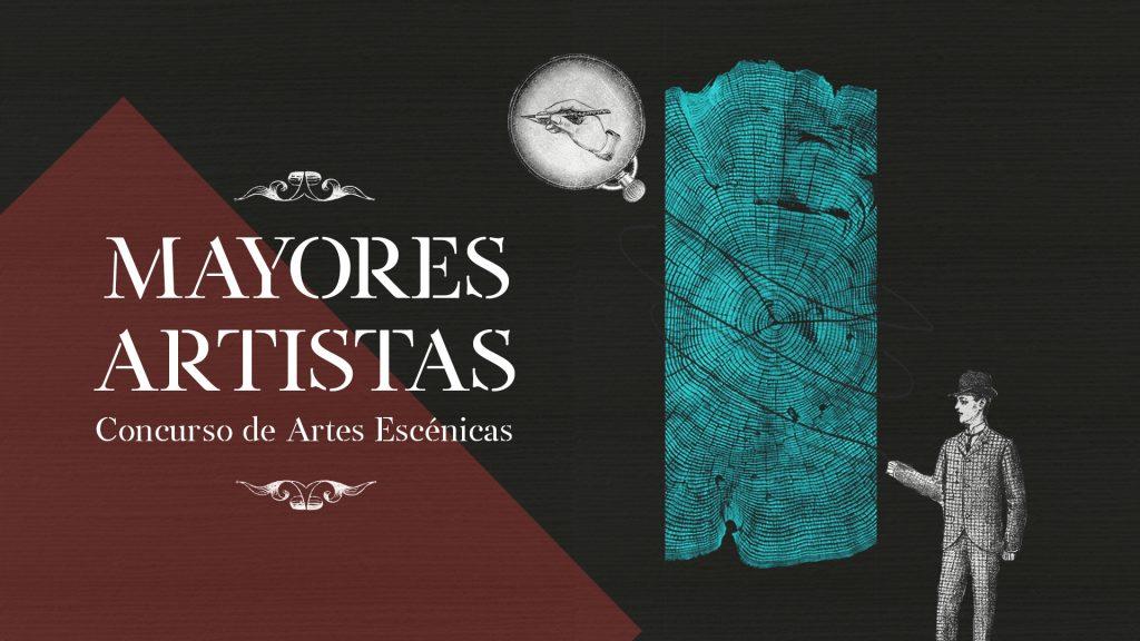 "CONCURSO ""MAYORES ARTISTAS"" DE RETIRO"
