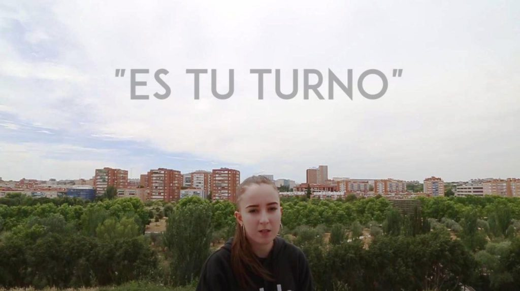 """""""ES TU TURNO"""", EL RAP SOBRE LA AGENDA 2030 CREADO POR TARDES DE GARAJE"""