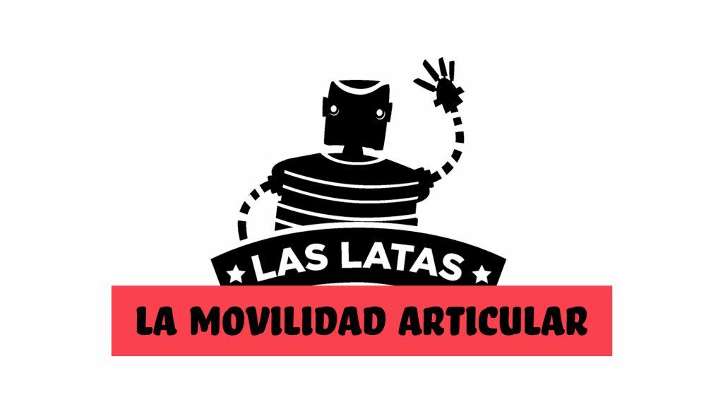 ¡OJO A ESTOS MOVIMIENTOS ARTICULARES!