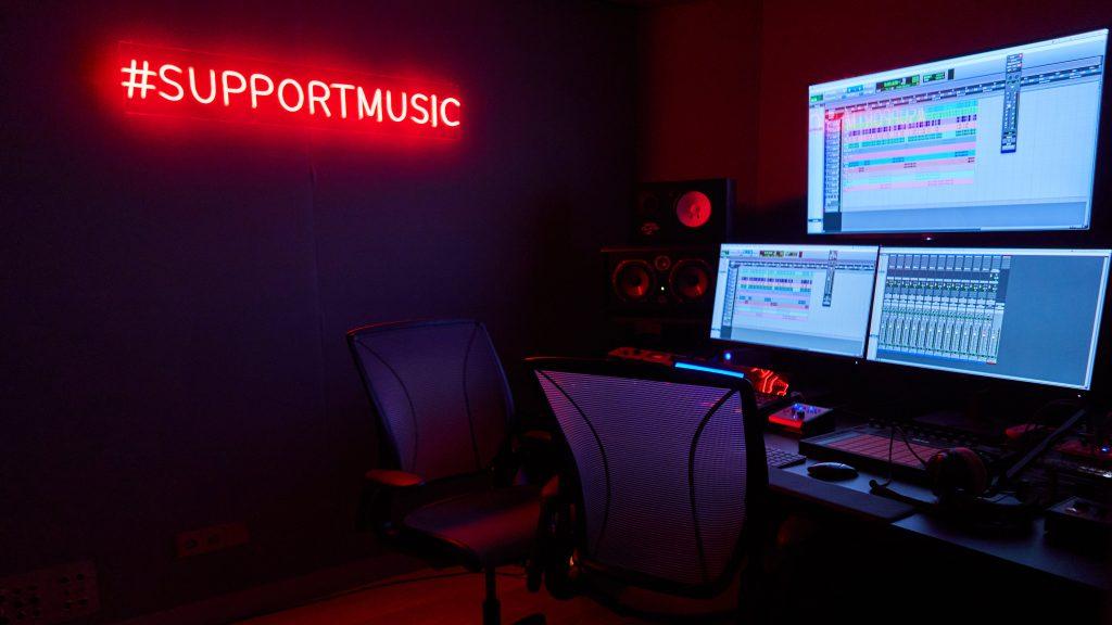 """NUEVO EPISODIO DEL PODCAST """"SUPPORT MUSIC"""""""